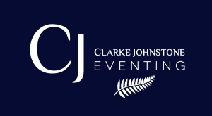Clarke Johnstone Eventing_logo